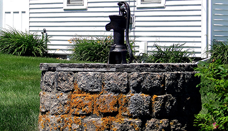 Well Pumps | Hill Plumbing | Bangor, ME | (207) 403-3939